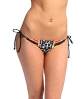 FOX Forced Ruched String Bottom