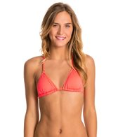 B. Swim Glow Micro Triangle Top