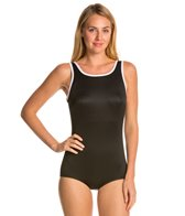Tuffy Active Tank Mastectomy One Piece