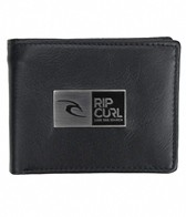 Rip Curl Men's Bottle Clip Awatu Wallet