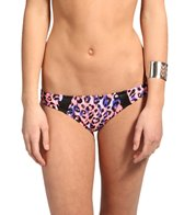Bikini Lab SGT. Leopard Skimpy Hipster Bikini Bottom