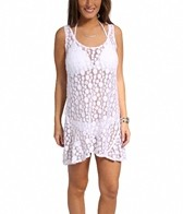 J. Valdi Floating Dots Tank Dress