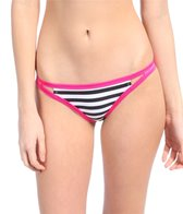 Roxy Flip Side Sea Salt Hipster Bottom