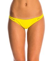 Roxy Flip Side Solid Hipster Bottom