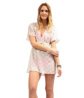 O'Neill Heatherbe Coverup Tunic