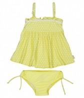 Seafolly Girls' Daisy Singlet Bikini Set (6-36mos)