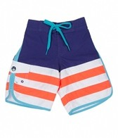 Tiger Joe Boys' Spliced Retro Boardshort (12-36mos)