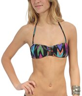 Billabong Bazaar Bandeau Top