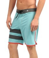 Hurley Men's Phantom Block Party Heather Boardshort