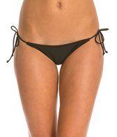 Rip Curl Love N Surf Brazillian Tie Side Bikini Bottom
