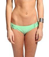 Rip Curl Safari Sun Solid Hipster Bikini Bottom