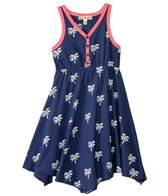 Billabong Girls' Summer Palm Dress (4-14)