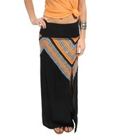 Rip Curl Gypsy Queen Maxi Skirt