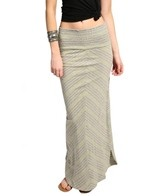 Rip Curl Come Along Convertible Maxi Skirt