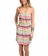 Rip Curl Bali Dancer Dress