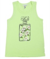 O'Neill Girls' Sweetly Tank (7-14)