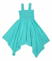 O'Neill Girls' Anna Dress (7-14)