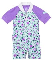 Platypus Girls' Rose Baby 1PC Sunsuit (0-2)