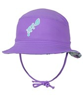 Platypus Girls' Rose Baby Bucket Hat (Kids)