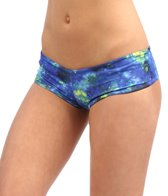 Hurley Women's Cosmic Reversible Brief