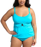 Coco Reef Plus Master Classic C/D/DD Perfect Fit Tankini Top