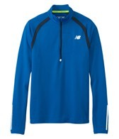 New Balance Men's Impact 1/2 Running Zip