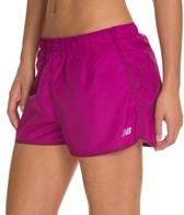 New Balance Women's Accelerate Running Short Printed