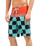 Lost Men's Speed Kills Boardshort