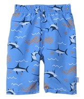 iPlay Boys' Periwinkle Swordfish Swim Diaper Trunks (6mos-4yrs)