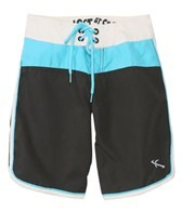 Lost Boys' The Grunt Boardshort (8-20)