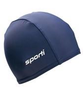 Sporti Nylon Spandex Swim Cap II