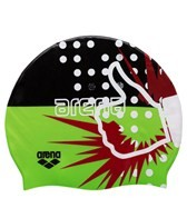 Arena Like Print Swim Cap