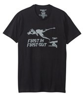 Speedo Men's First S/S Tee