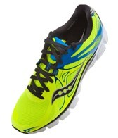 Saucony Men's Mirage 4 Running Shoes