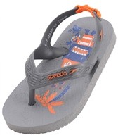 Speedo Toddler's Loco Zorillas Sandal