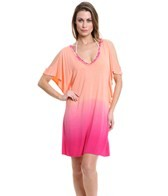 Dotti Take A Dip Flutter Tunic