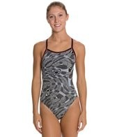 Speedo Endurance Lite Scoubidou Flyback Training Swimsuit