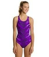 Nike Swim Anomaly Fast Back Tank