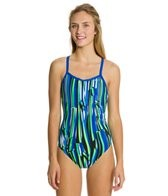 Nike Swim Dynamic Lines Classic Lingerie Tank