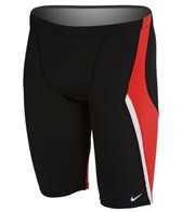 Nike Swim Poly Team Splice Jammer