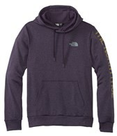 The North Face Men's Linear Sleeve Surgent Pullover Running Hoodie