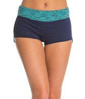 TYR Sonoma Boyshort Bottom