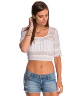 Billabong Sunset Faire Crop Top