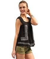 Billabong River Daisy Top