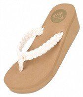 Roxy Tidal Wave Wedge Flip Flop