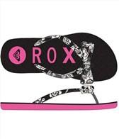 Roxy Girls' Lulu Flip Flop