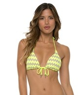 Seafolly Mod Club Slide Triangle Top