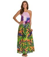 Seafolly Oasis Rio Maxi Dress