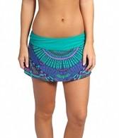 Prana Sakti Tiki Swim Skirt