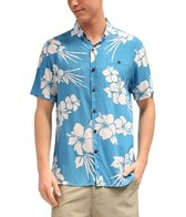 Billabong Men's Luau S/S Shirt